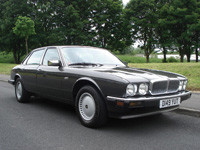 927 1986 Jaguar XJ6 2.9 Icon