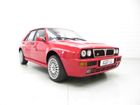 935 1993 Lancia Delta Intergrale Evolution 2 Icon