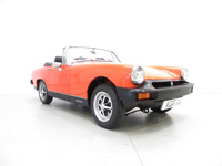 954 1978 MG Midget 1500 Icon