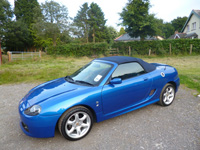 960 2003 MG TF 1.8 Convertible Icon
