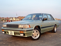 976 1988 Nissan Laurel C32 2.4 SGX Icon