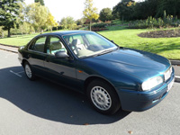 986 1994 Rover 620 GSi Icon