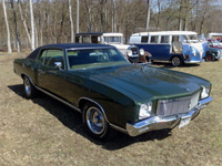 1072 1971 Chevrolet Monte Carlo Icon
