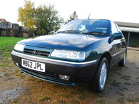 1076 1994 Citroen Xantia 2.0 VSX Icon