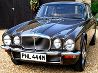 1077 1974 Daimler Double Six Series II 5.3 V12 Icon
