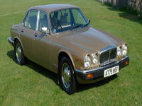 1078 1983 Daimler Sovereign S3 4.2 Icon