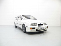 1110 1987 Ford Sierra RS500 Cosworth Icon