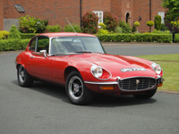 1120 1972 Jaguar E-Type S3 V12 Icon