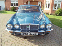 1121 1977 Jaguar XJ 3.4 Icon