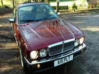 1122 1990 Jaguar XJ6 2.9 Icon