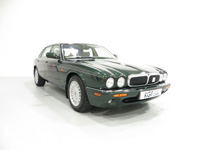 1125 1998 Jaguar XJ8 3.2 Icon