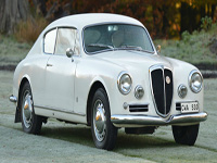 1131 1957 Lancia Aurelia GT 2500 6th Series Icon