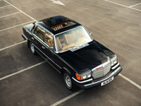 1141 1979 Mercedes-Benz W116 450 SEL 6.9 Icon