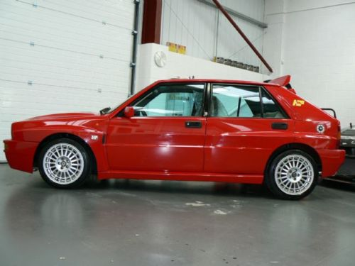 1994 lancia delta intergrale evo 2 5 door hatchback 2