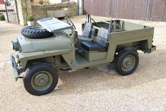 1984 land rover lightweight ffr 3