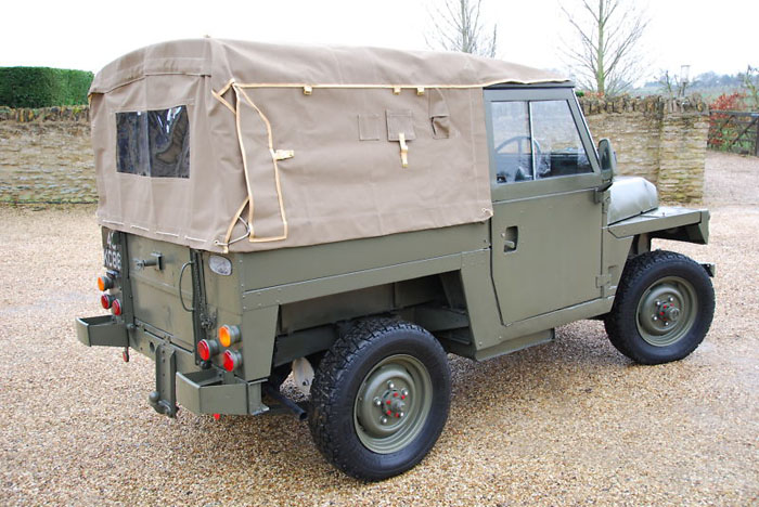 1984 land rover lightweight ffr 5