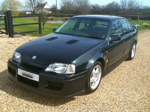 vauxhall lotus carlton turbo 1991 vauxhall lotus carlton turbo flickr photo sharing 394. Black Bedroom Furniture Sets. Home Design Ideas