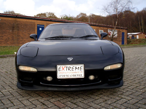 1994 mazda rx7 twin turbo type rz 3