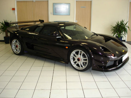 2000 noble m12 gto 2.5 twin turbo 1