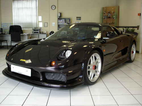 2000 noble m12 gto 2.5 twin turbo 2
