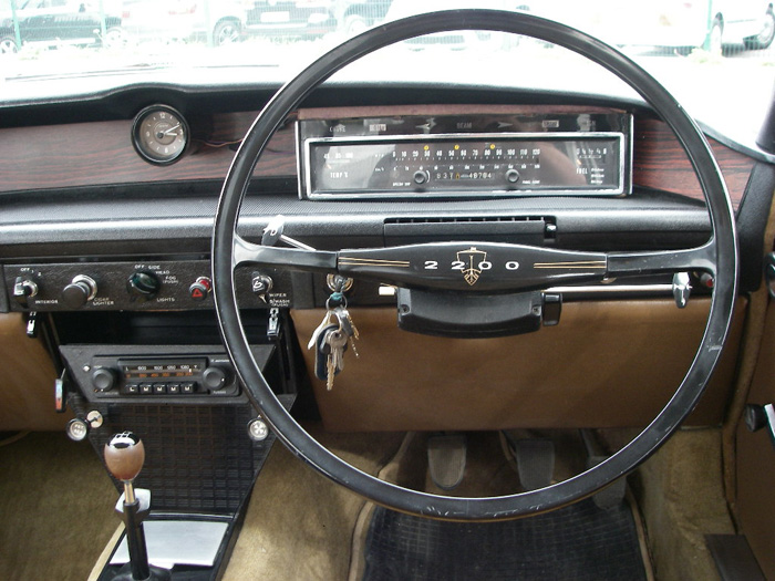 Featured Cars Rover P6 1973 Rover P6 2200 Sc Ref 1186