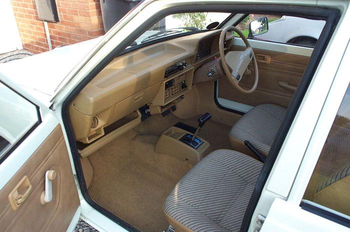 new old car uk. Black Bedroom Furniture Sets. Home Design Ideas