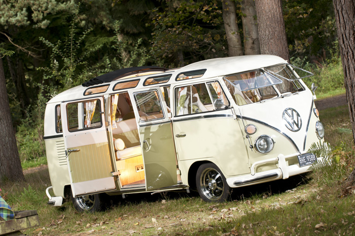 New old car uk for 20 window vw bus